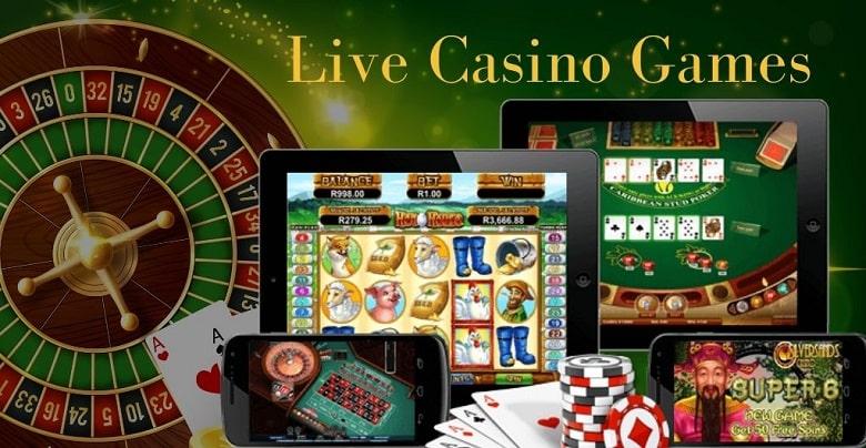 Top 5 Online Casino Slots Providers