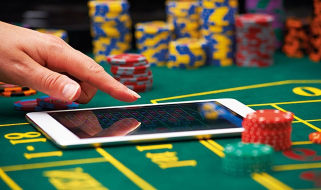 Online Casino Games of Chance vs. Games of Skill: What's the Difference?